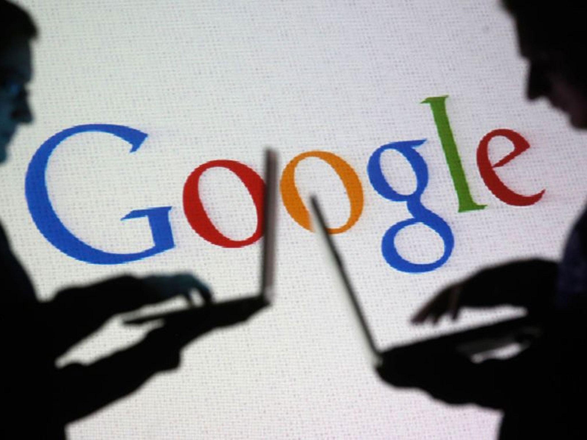 """Результат пошуку зображень за запитом """"google"""""""