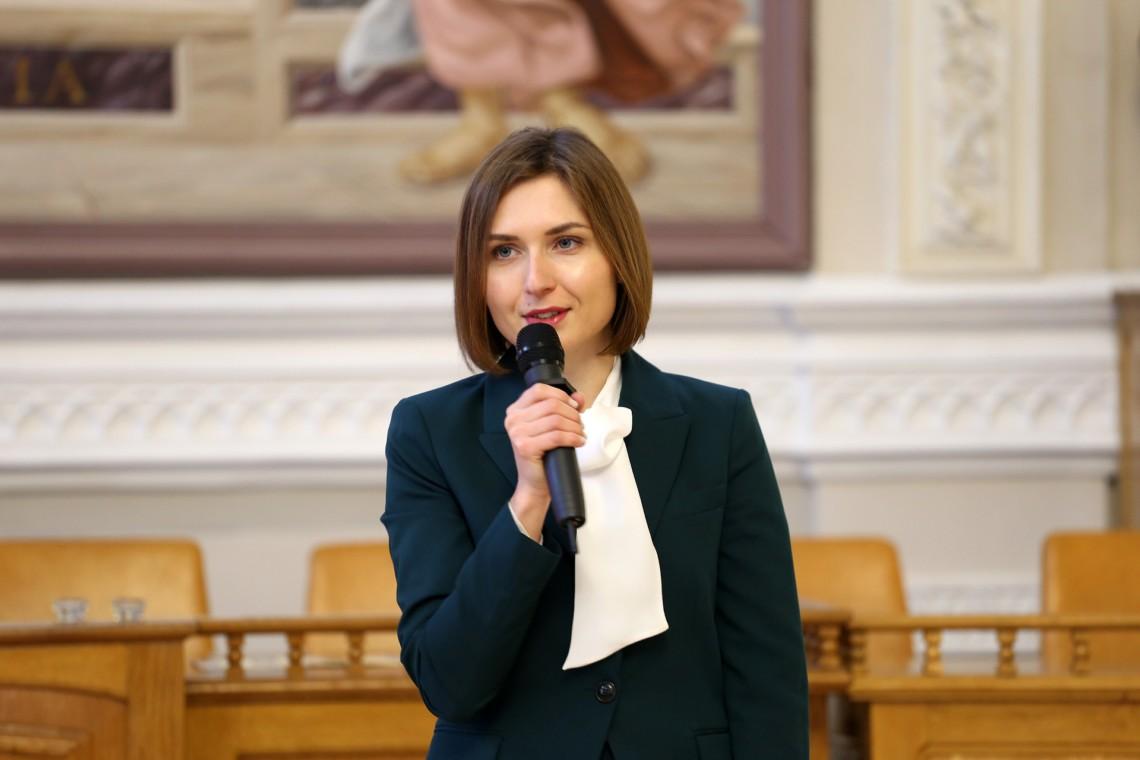 Результат пошуку зображень за запитом Міністерка придбала за 1 млн грн у Києві